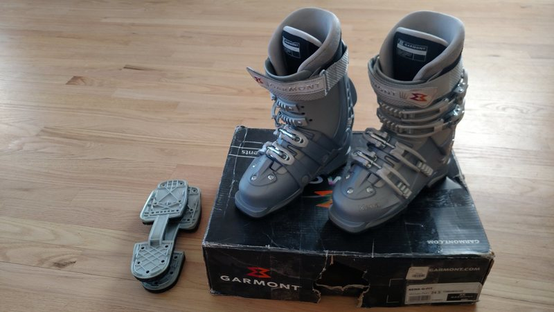 24.5 Xena G-Fit Garmont Boots