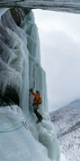 Rock Climbing Photo: Ragnarok
