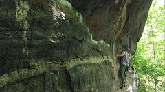 Rock Climbing Photo: Sweet.
