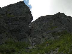 Rock Climbing Photo: NROP