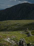 Rock Climbing Photo: Alpine Garden