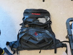 Mammut Pack