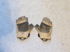 Belay Gloves