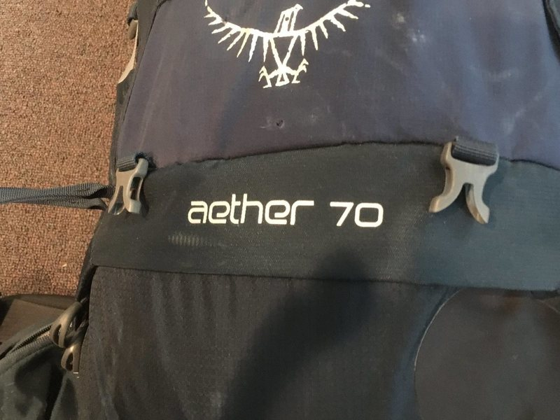 Aether 70