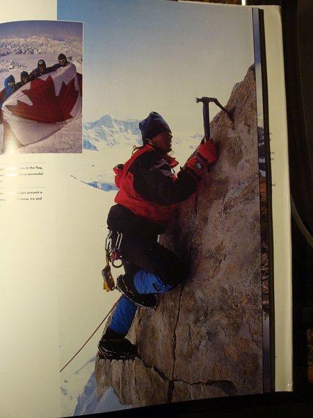 Rock Climbing Photo: Photo 8
