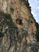 Rock Climbing Photo: Batu Caves - Damai Wall