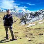 Rock Climbing Photo: Peru