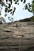 Rock Climbing Photo: Gunks, NY