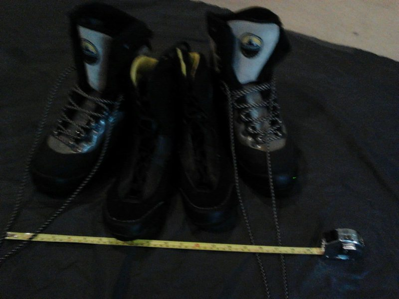 Sportiva boots