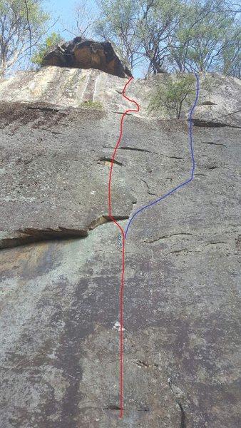 Line in red- &quot@SEMICOLON@Is It Safe?&quot@SEMICOLON@<br> Line in blue- &quot@SEMICOLON@De-Funked&quot@SEMICOLON@