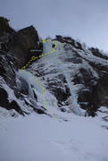 Rock Climbing Photo: is fat 2017-02-05