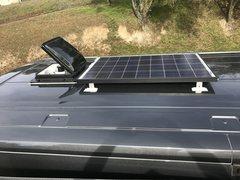120W Grape Solar