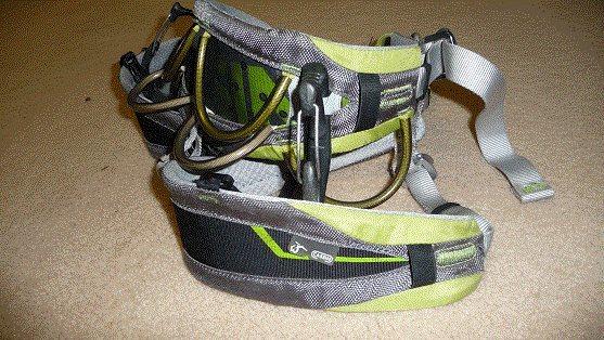 Harness 3