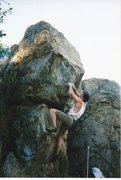Rock Climbing Photo: Pt.2