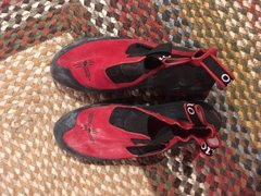 5.10 moccs size 7 <br />