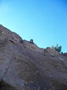 Rock Climbing Photo: Social Anxiety FA