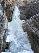 Rock Climbing Photo: LVHM 2/4/17