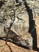 Rock Climbing Photo: Free Hugs