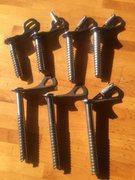 Ice screws