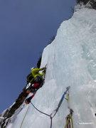 Rock Climbing Photo: The last Gentleman 2-6-17
