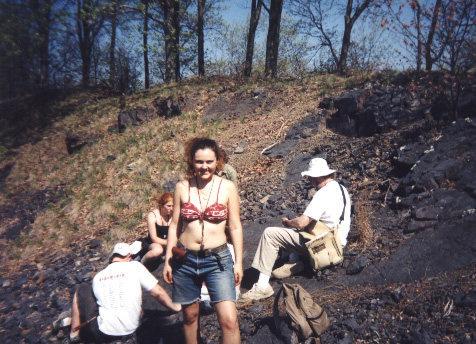 Geology field trip!