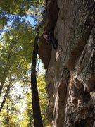 Rock Climbing Photo: Myself climbing up A Price is Right