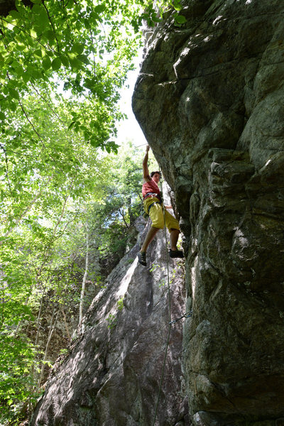 At the start of Like a Boss (12b).