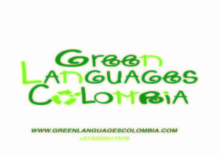 Rock Climbing Photo: Green Languages