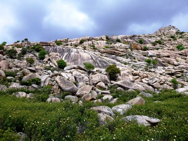 Rock Climbing Photo: Placa del Canalla