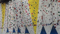 Rock Climbing Photo: Amazing walls...