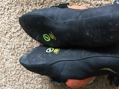 Bottom /soles