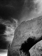 Rock Climbing Photo: Summer Solstice!!!