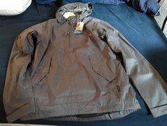 Prana Living Dax waterproof jacket