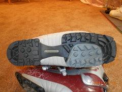 lowa sole