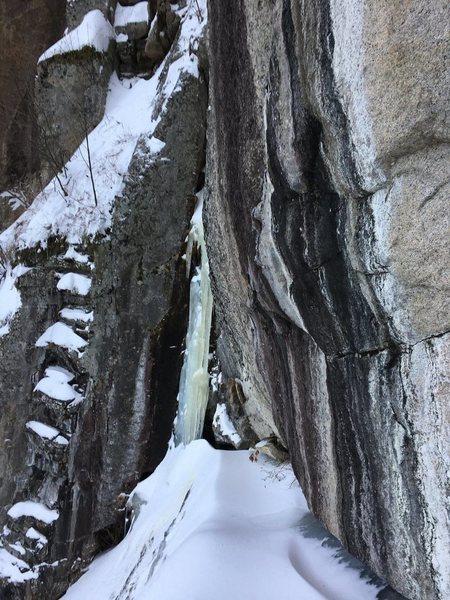 Rock Climbing Photo: Super Goofer's!!