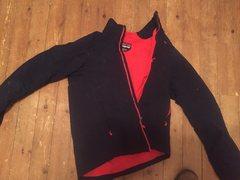 Nano air jacket