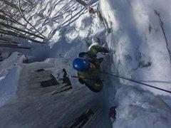 Rock Climbing Photo: Camden Maine