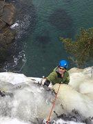 Rock Climbing Photo: Acadia Sea Cliffs