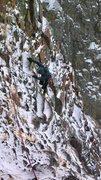 Rock Climbing Photo: p1,2