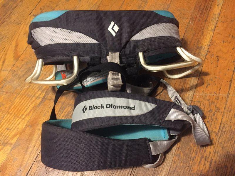 XS Black Diamond Primrose