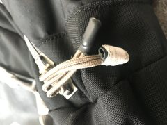 Zipper fix