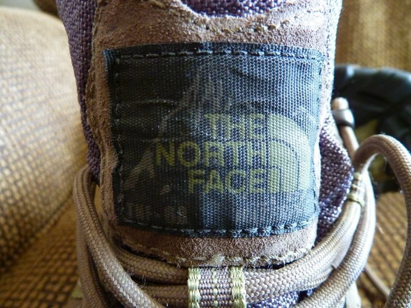nf shoes