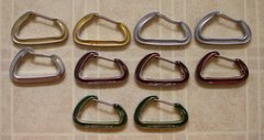 Rock Climbing Photo: Wire Gate Biners for sale