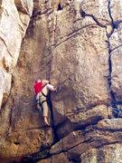 Rock Climbing Photo: BSR12