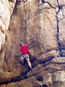 Rock Climbing Photo: BSR11