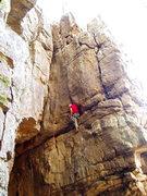 Rock Climbing Photo: BSR10