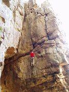 Rock Climbing Photo: BSR09