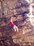 Rock Climbing Photo: BSR05