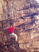 Rock Climbing Photo: BSR03