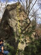 Rock Climbing Photo: Queen Bee.